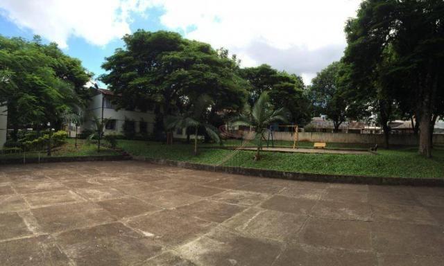 Apartamento com 3 dormitórios para alugar, 53 m² por R$ 900/mês - Jardim Alice I - Foz do  - Foto 18