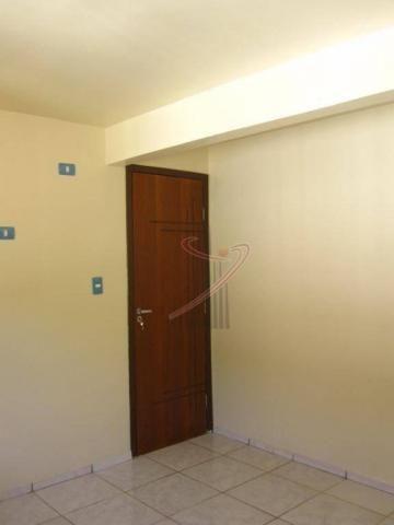 Apartamento com 3 dormitórios para alugar, 53 m² por R$ 900/mês - Jardim Alice I - Foz do  - Foto 11