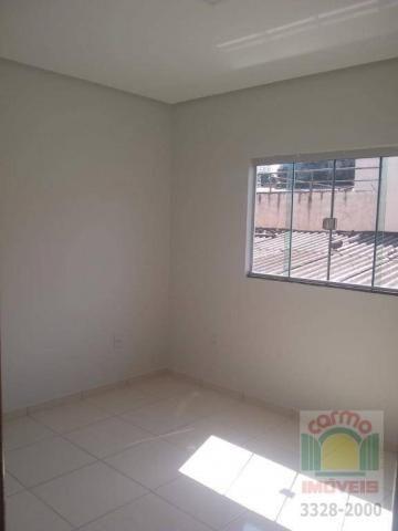 Apartamento com 1 dormitório para alugar, 50 m² por R$ 650,00/mês - Setor Central - Anápol - Foto 5