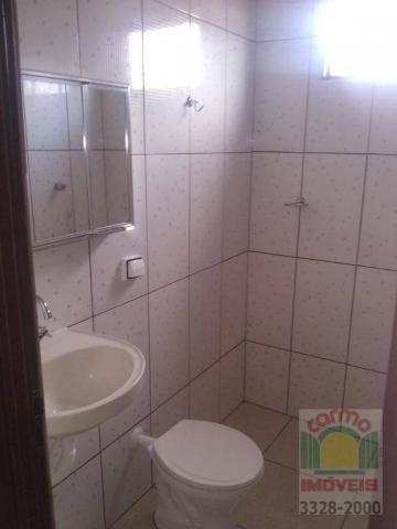 Casa com 3 dormitórios para alugar, 150 m² por R$ 950/mês - Jardim dos Ipês - Anápolis/GO - Foto 6