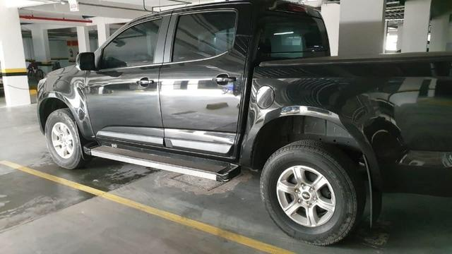 S 10 CD 2.8 Diesel LT 4X2