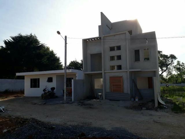 Vendo Casa em Construção São Braz. - Foto 3