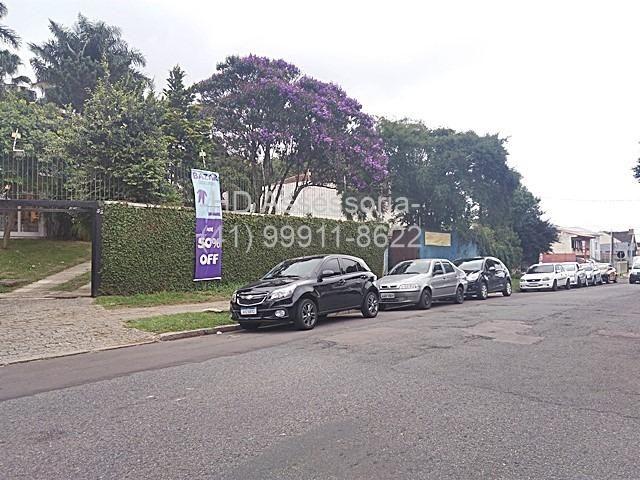 Terreno Merces Comercial Residencial 645 m² - 60 m da Av Manoel Ribas - Foto 3