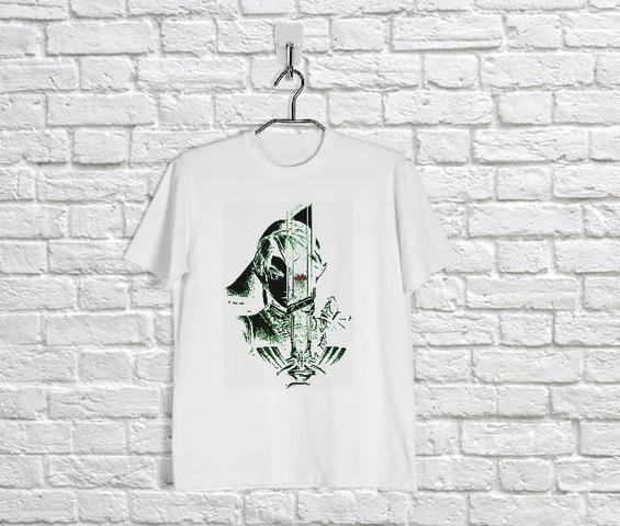 Camisa Zelda -Link - Foto 2