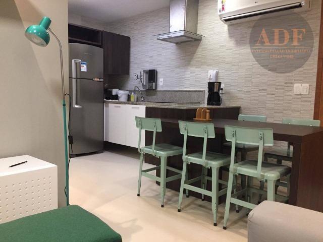 Oka Beach Residence 2 quartos em Muro Alto * - Foto 10
