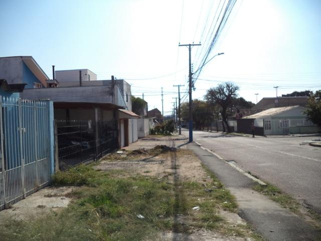 Casa com terreno no Bairro Cic, terreno com 162 m² - Foto 2