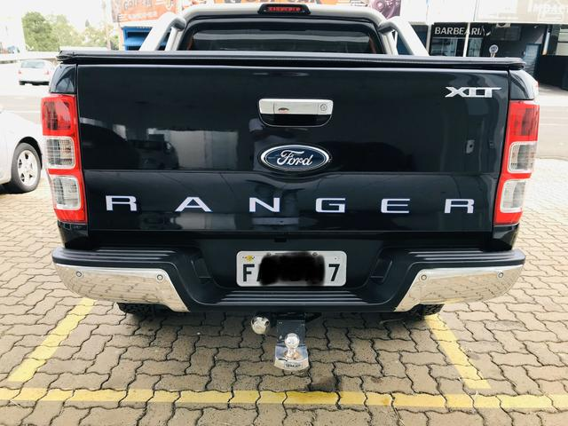 Ranger XLT Flex 2015 - Foto 5