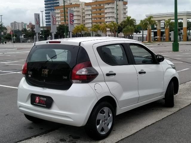 GX! Fiat Mobi Like 1.0 2015 - Foto 3