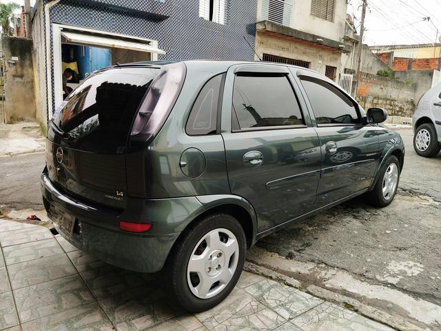 Corsa Premium 1.4 2009 (2° Dono) - Foto 4
