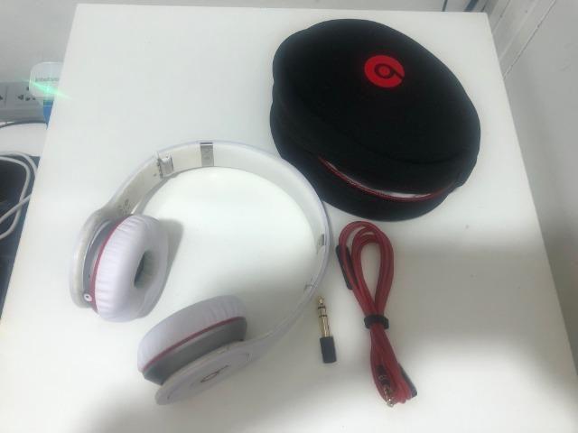 Fone Beats By Dr Dre Wireless Sem Fio Bluetooth - Foto 2