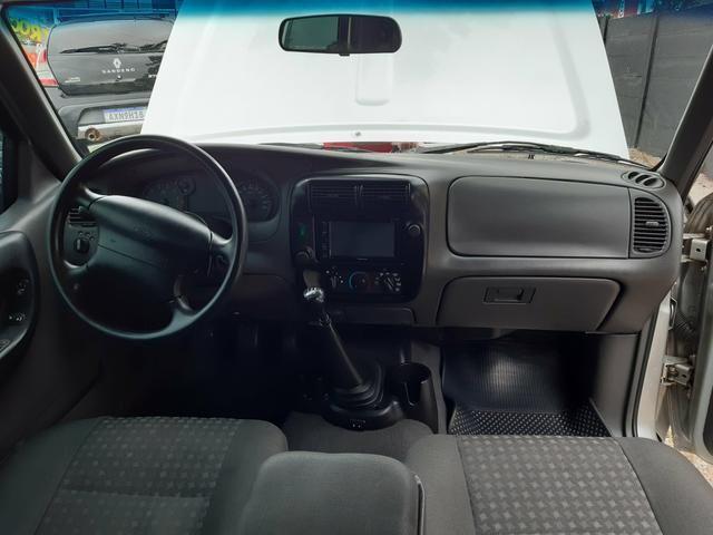 Ford ranger xls. ano: 2007 - Foto 6