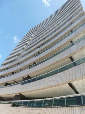 Apartamento de Alto Padrão No Guararapes, 314m² e 100% Nascente!