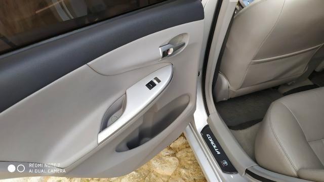 Corolla XEI 2.0 top dos extras - Foto 7
