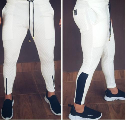 Calças Skinny - Foto 5