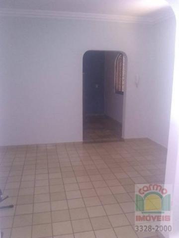 Casa com 4 dormitórios para alugar, 150 m² por R$ 4.500/mês - Jundiaí - Anápolis/GO - Foto 3