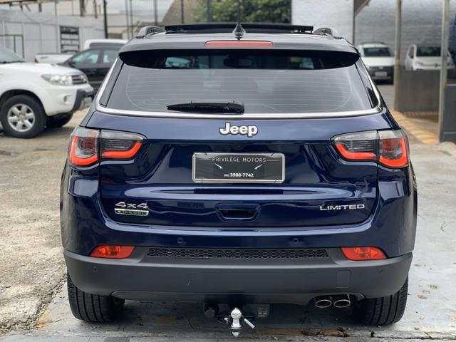 Jeep Compass limited diesel 2018/2019 - Foto 5