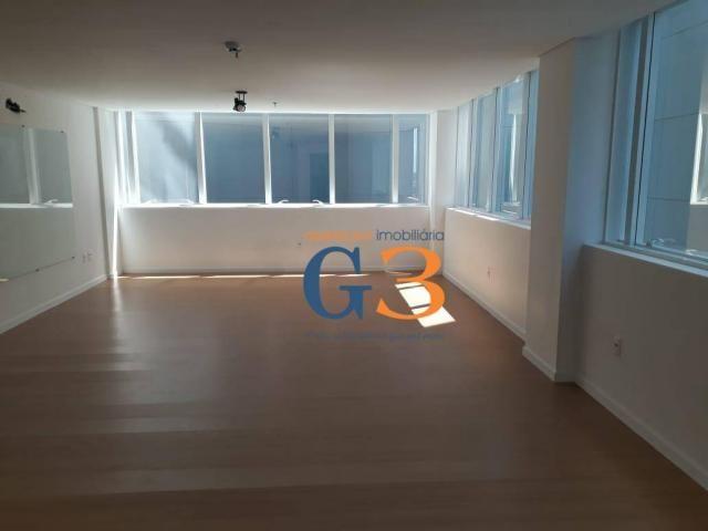 Sala para alugar, 48 m² por r$ 1.800,00/mês - três vendas - pelotas/rs - Foto 7