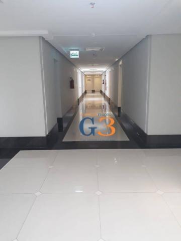 Sala para alugar, 48 m² por r$ 1.800,00/mês - três vendas - pelotas/rs - Foto 4