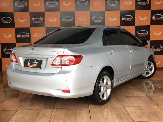 Toyota Corolla Gli 1.8 2013 - Foto 4