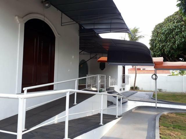 Nelson Garcia alugo casa no Calhau próximo ao Hotel Blue Tree - Foto 5