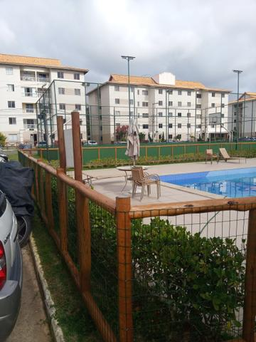 Apartamento reserva parque aceito carro como parte do pagamento - Foto 3