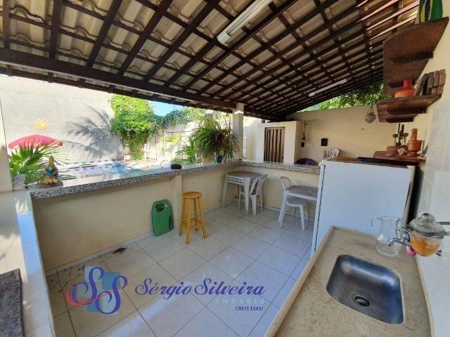 Casa à venda no Porto das Dunas perto da praia com 4 quartos - Foto 8