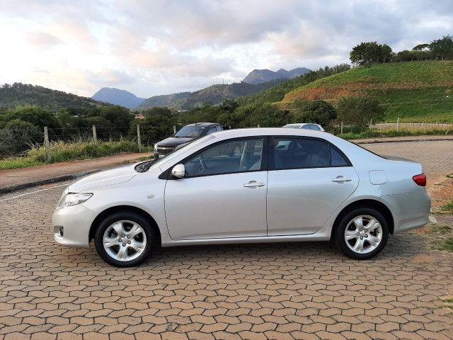 Corolla 2.0 XEI 2011 - Foto 10