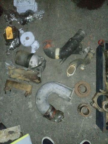 Pecas motor 1628 motor 449 e 447 - Foto 15