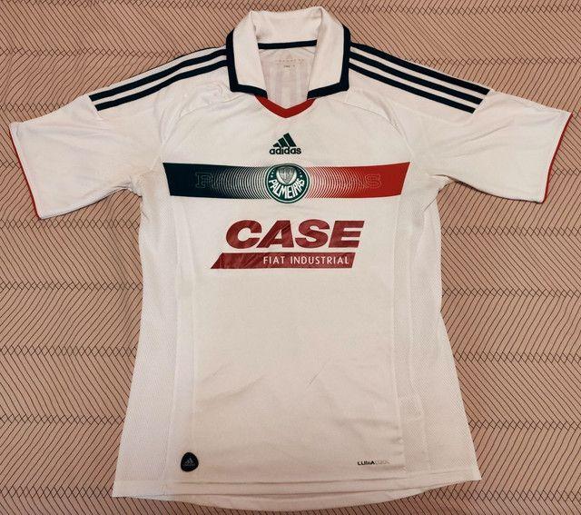 Camisa Palmeiras - 2013