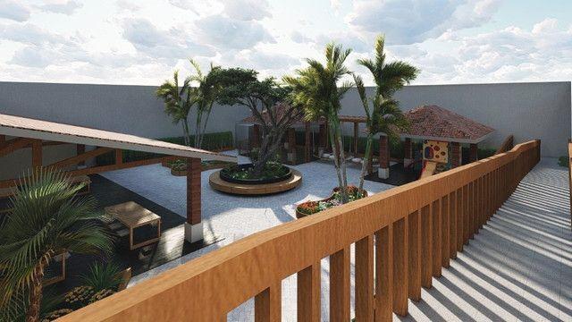 Vendo casa alto padrão em rua privativa no Eusébio. 180 m² com 4 suítes - Foto 7