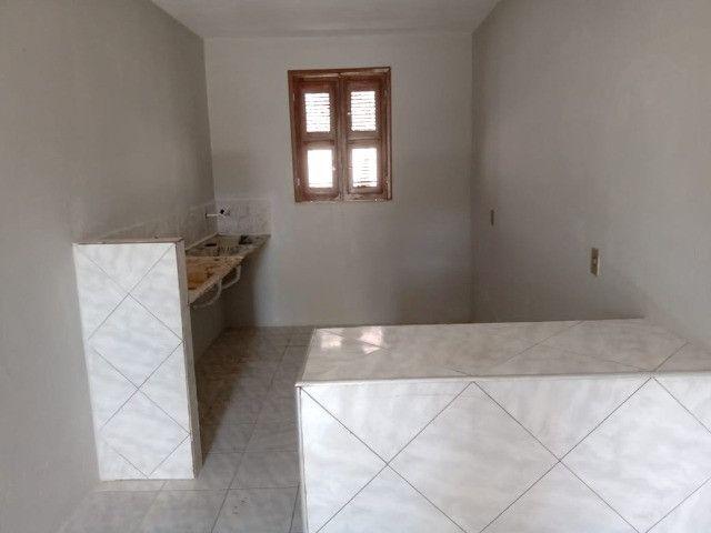 Cod. 000926 - Casa para aluguel com 02 quartos no Montese - Foto 4