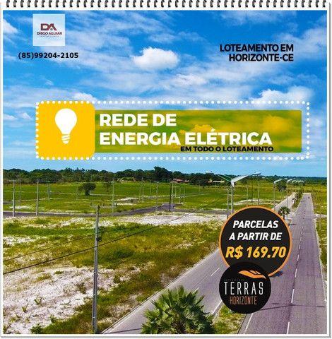 Terras Horizonte Loteamento >Marque já sua visita - Foto 4