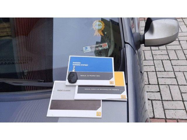 Renault Sandero 2012(Aceitamos Troca)!!!Oportunidade Unica!!! - Foto 12