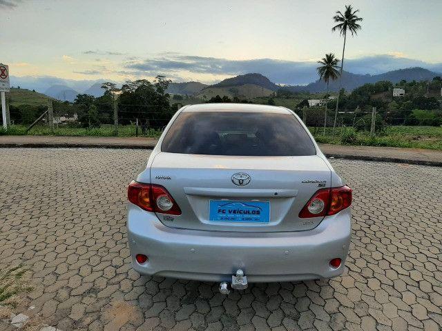 Corolla 2.0 XEI 2011 - Foto 5