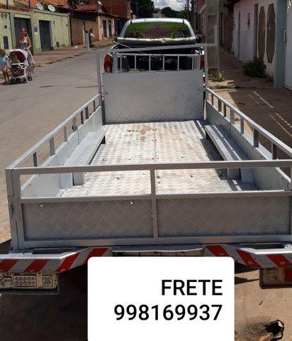 FRETES E CARRETOS PARA TODO BRASIL  - Foto 6