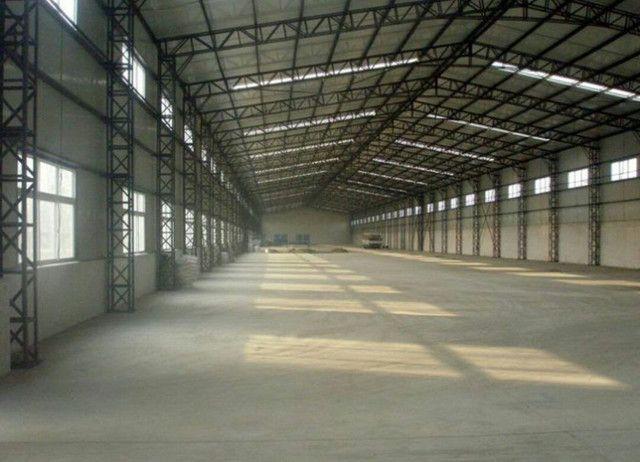 Estrutura Metalica  Barracão  Galpão  - Foto 2