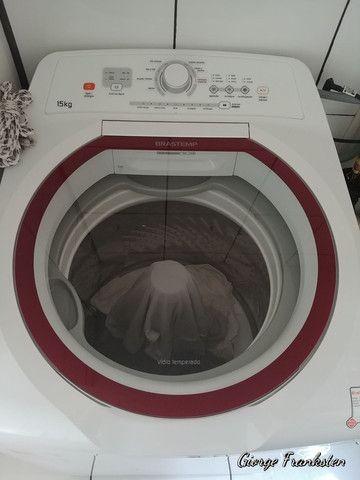 Máquina de lavar roupas Brastemp - Foto 3