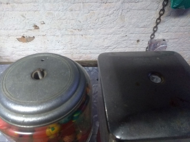 3 máquina de bolinhas - Foto 6