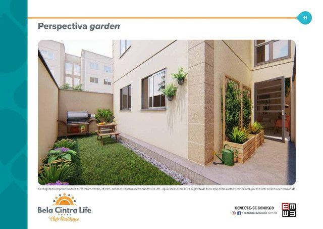 Vendo Bela CIntra Life, com dois quartos, escudo - Foto 4