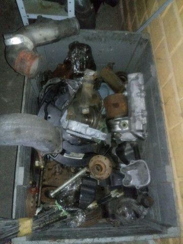 Pecas motor 1628 motor 449 e 447 - Foto 9