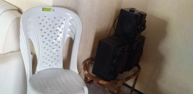 Casa temporada Icaraí, 03 quartos, 04 banheiros, 04 vagas - Foto 4