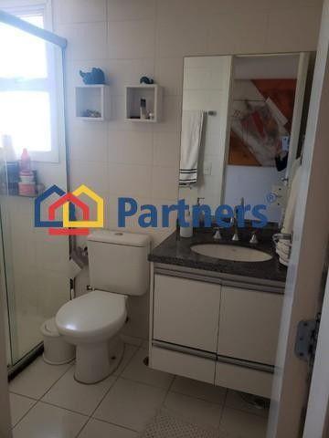 Apartamento para Venda em Ribeirão Preto, Vila do Golf, 2 dormitórios, 1 suíte, 2 banheiro - Foto 4