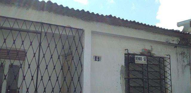 Vendo casa em Jardim Brasil 2