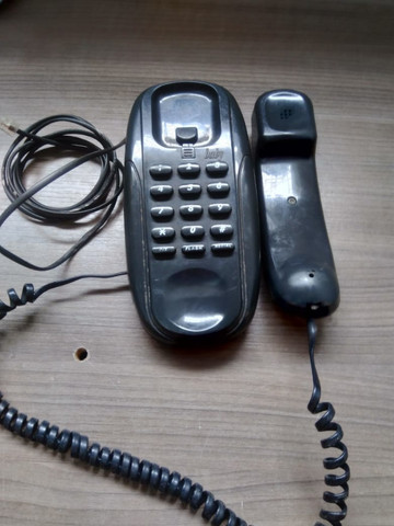 Telefone de Mesa (LOTE) - Foto 3
