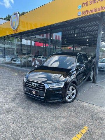 Audi Q3 Attraction Flex S Tronic 5P