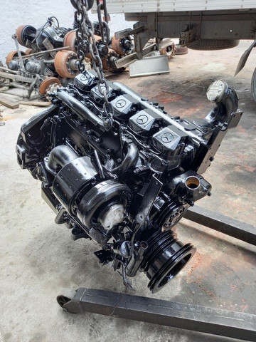 Motor 449