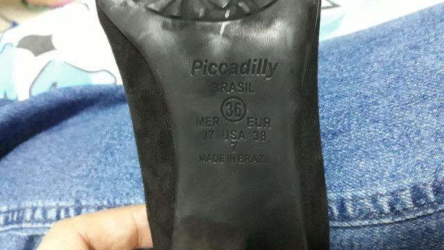 Sapato Picadilly 36 - Foto 3