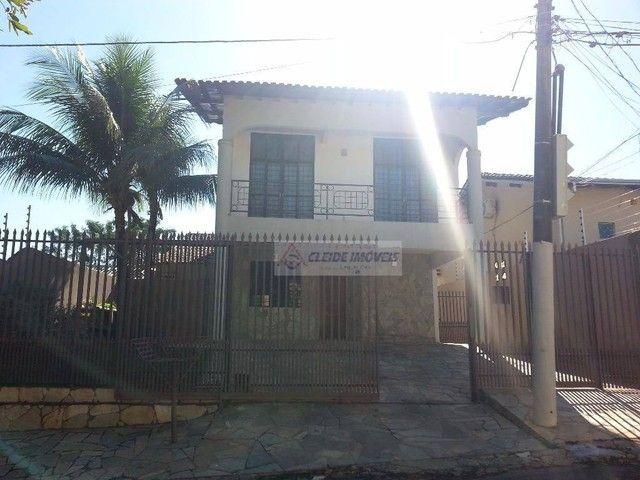 Casa com 5 dormitórios à venda, 255 m² por R$ 550.000,00 - Santa Cruz - Cuiabá/MT