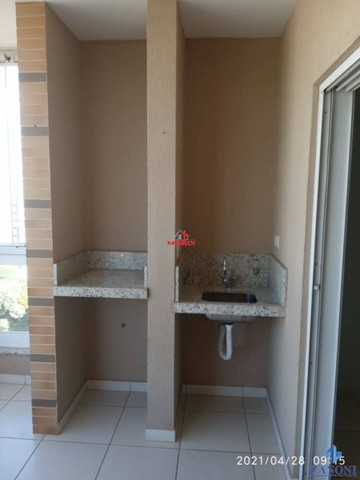 Apartamento para alugar com 3 dormitórios em Zona 07, Maringá cod: *59 - Foto 10