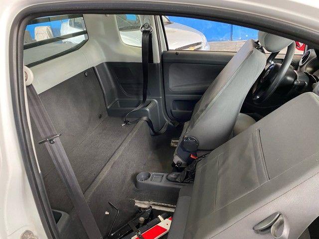VW Saveiro 1.6 CAB ESTENDIDA 2012 completo  placa i  - Foto 5
